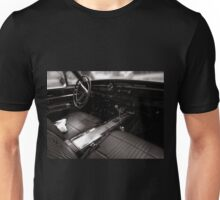 Dodge Coronet interior Unisex T-Shirt