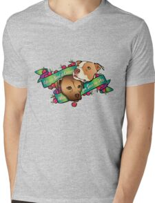 Life is a Bowl of Cherries... Mens V-Neck T-Shirt
