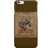 The Original Solid Gold Dancers iPhone Case/Skin