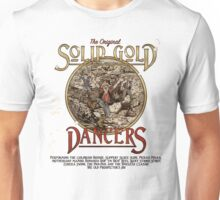 The Original Solid Gold Dancers Unisex T-Shirt