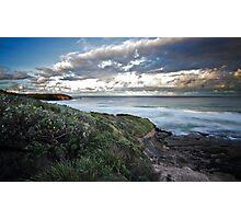 Ulladulla - South Coast NSW Photographic Print