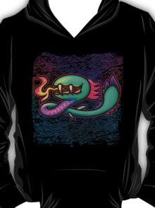 Earthbound Kraken T-Shirt