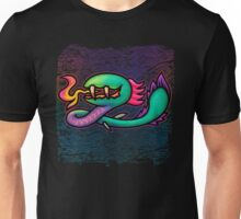 Earthbound Kraken Unisex T-Shirt