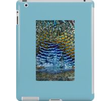 Something Nice iPad Case/Skin