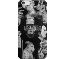 1920s - 1930s Horror iPhone Case/Skin