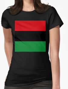 RBG  Womens Fitted T-Shirt