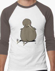 Kiwi Men's Baseball ¾ T-Shirt