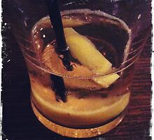 iPhone Sour drink by TeAnne
