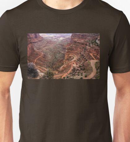 Shaffer Trail Unisex T-Shirt