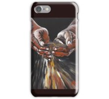 The Drying Land iPhone Case/Skin
