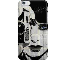 """""""click!"""" iPhone Case/Skin"""