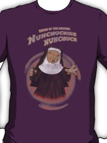 Nunchucking Nunchuck T-Shirt