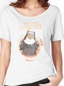 Nunchucking Nunchuck Women's Relaxed Fit T-Shirt