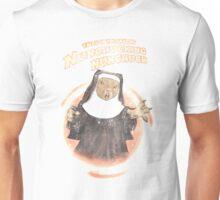 Nunchucking Nunchuck Unisex T-Shirt