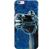 Night Mares Of The Carousel iPhone Case/Skin