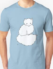 Arctic Fluff Unisex T-Shirt