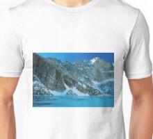 Blue Chasm Unisex T-Shirt