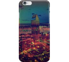 3449 Urban iPhone Case/Skin