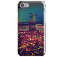 3449 Urban iPhone Case/Skin