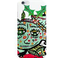 Alexandrea The Elf iPhone Case/Skin