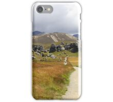 Castle Hill iPhone Case/Skin