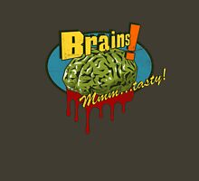 Brains. T-Shirt