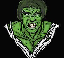 Anger by popnerd