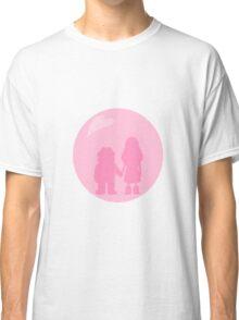 Steven Universe - Connie & Steven Classic T-Shirt