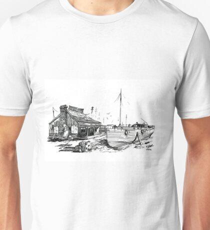 Boatshed Unisex T-Shirt