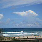Perfect Day In Paradise by Beverley  Johnston