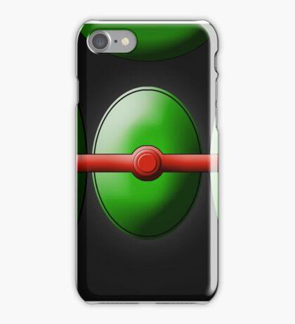 Dusk Ball iPhone Case/Skin