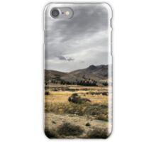 Mackenzie Country IV iPhone Case/Skin
