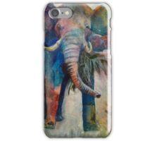 Ivory Majesty iPhone Case/Skin