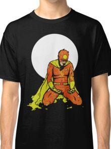The Fallen Hero (Black T) Classic T-Shirt