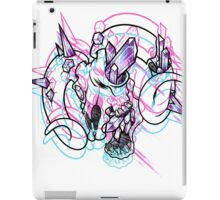 QUARTZ iPad Case/Skin