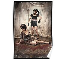 Gothic Photography Series 138 Poster