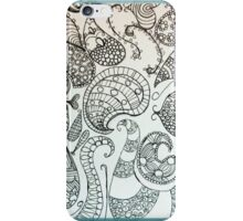 Boho Explosion  iPhone Case/Skin