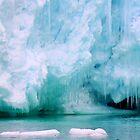 Iceberg Edge by bvl1981