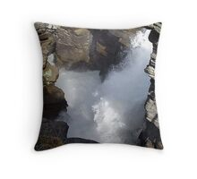 Cauldron Throw Pillow