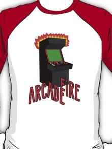 Arcade Fire-Literally T-Shirt