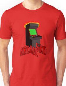 Arcade Fire-Literally Unisex T-Shirt
