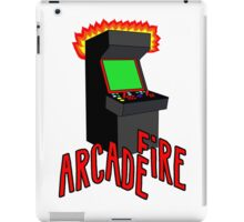 Arcade Fire-Literally iPad Case/Skin