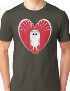 WHO LOVES YOU Unisex T-Shirt