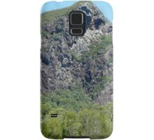 Mt Tibrogargan Samsung Galaxy Case/Skin