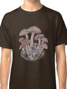 Mushroom Cluster  Classic T-Shirt