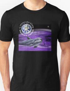concern for gaia dolphin T-Shirt