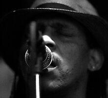 Curtis Dean by Wayne Tucker