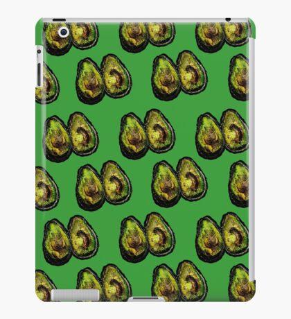 Avocado - Green iPad Case/Skin