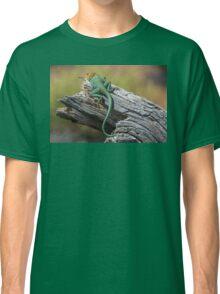 Collared Lizard Classic T-Shirt