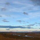 Iceland sky by pljvv